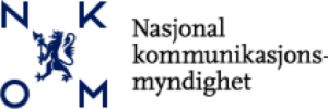 NKOM Logo