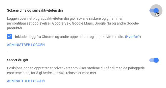 google_aktivitetslagring_1
